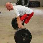 Deadlift   CrossFit DFW