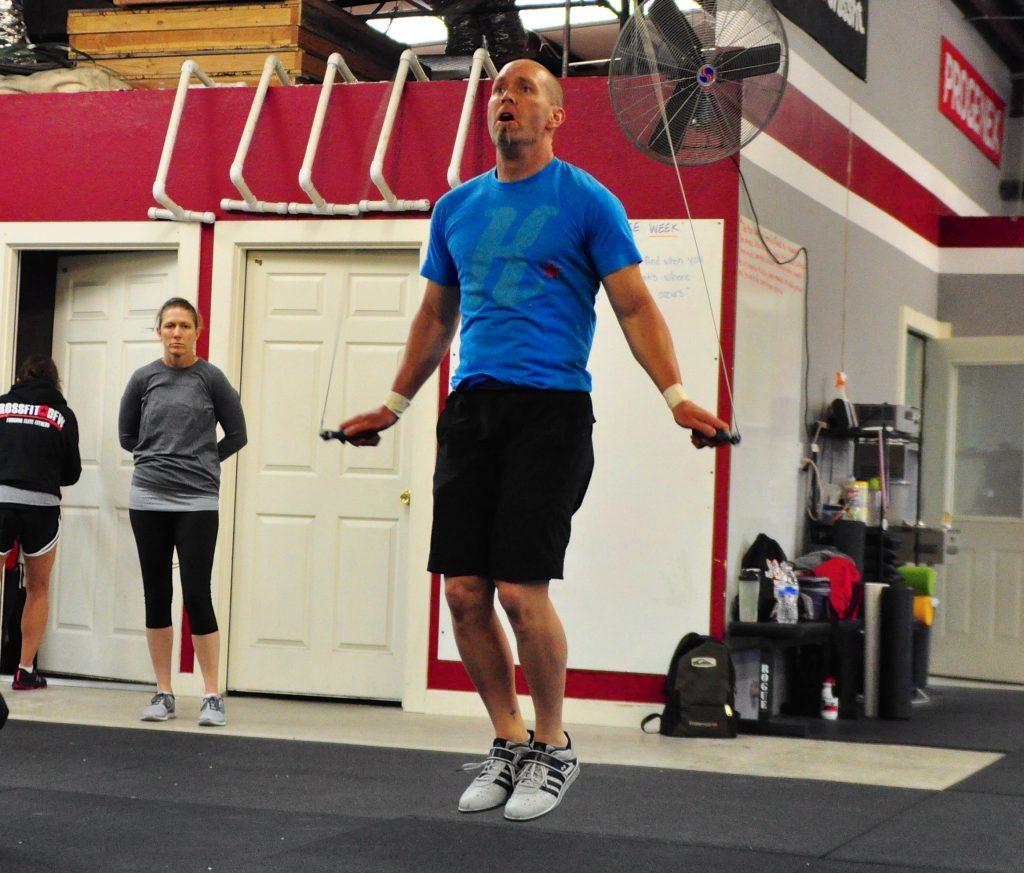 Sunday Skills | CrossFit DFW
