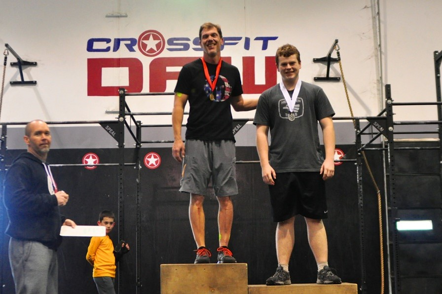 Family Feud 2016   CrossFit DFW