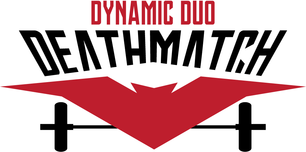 Dynamic Duo Deathmatch | CrossFit DFW